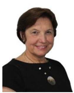 Helen Glenister